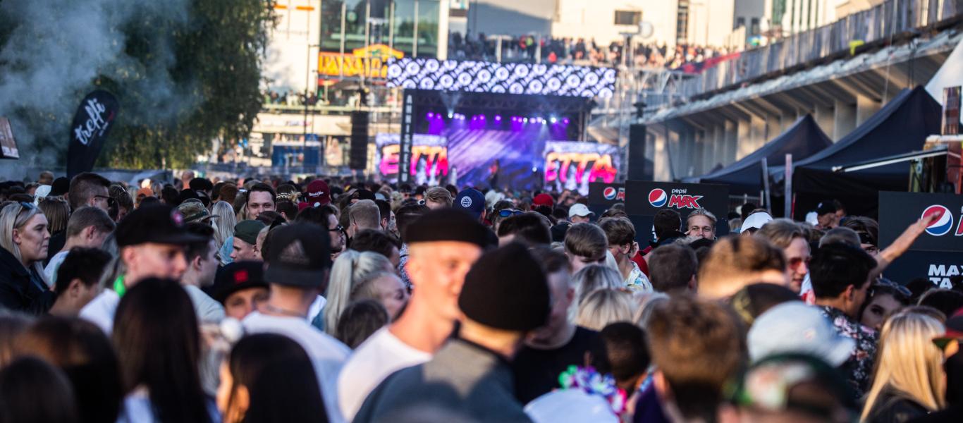 Blockfest x JD 2019