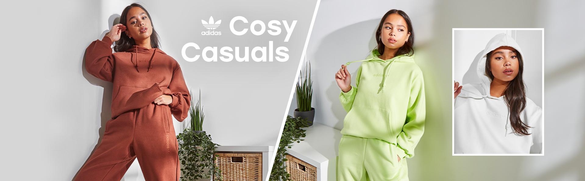 adidas Originals Cosy Casuals