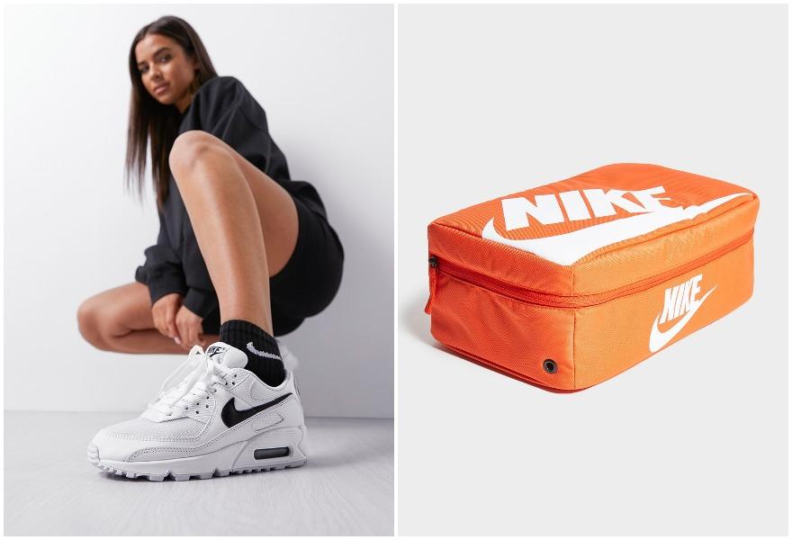 Lahjat sneakerheadille